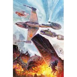 STAR WARS TIE FIGHTER 4
