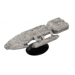 CLASSIC BATTLESTAR GALACTICA STARSHIP COLLECTION NUMERO 7