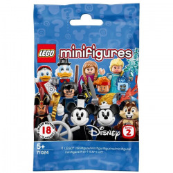 DISNEY SERIE 2 MINI FIGURES LEGO 71024