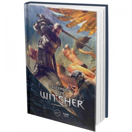 THE WITCHER - UN NOUVEAU ROI DU RPG