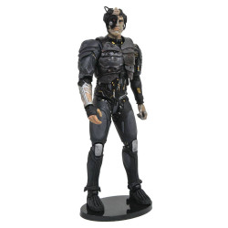 STAR TREK: THE NEXT GENERATION STAR TREK SELECT FIGURINE BORG 18 CM