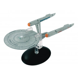 USS ENTERPRISE NCC-1701 STAR TREK DISCOVERY STARSHIPS NUMERO 12