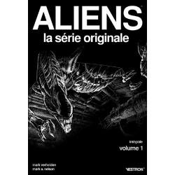 ALIENS, LA SERIE ORIGINALE - INTEGRALE T01
