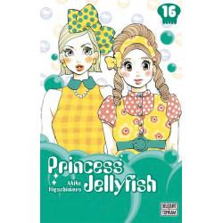 PRINCESS JELLYFISH T16