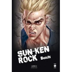 T04 - SUN-KEN ROCK - EDITION DELUXE