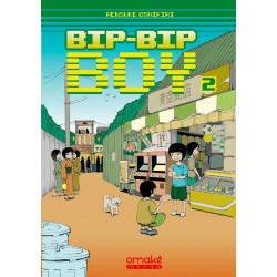 BIP-BIP BOY - TOME 2