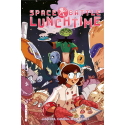SPACE BATTLE LUNCHTIME T1