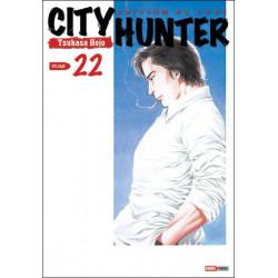 CITY HUNTER T22
