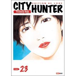 CITY HUNTER T23