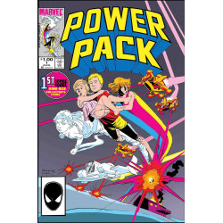TRUE BELIEVERS POWER PACK 1