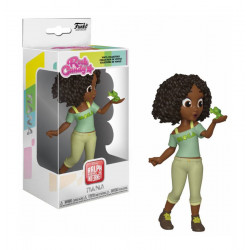 TIANA RALPH BREAKS THE INTERNET DISNEY ROCK CANDY VYNIL FIGURE