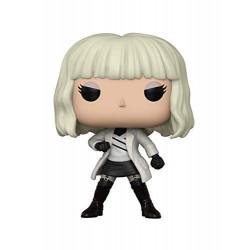 LORRAINE ATOMIC BLONDE POP! MOVIES VYNIL FIGURE