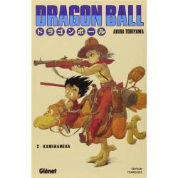 DRAGON BALL (EDITION ORIGINALE) - TOME 02