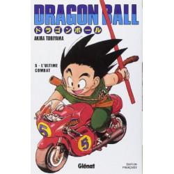 DRAGON BALL (EDITION ORIGINALE) - TOME 05