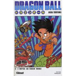 DRAGON BALL (EDITION ORIGINALE) - TOME 06