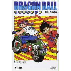 DRAGON BALL (EDITION ORIGINALE) - TOME 07