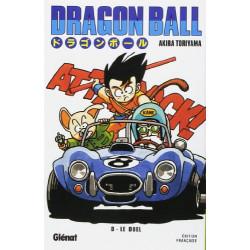 DRAGON BALL (EDITION ORIGINALE) - TOME 08