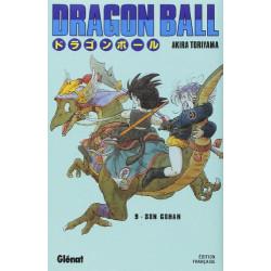 DRAGON BALL (EDITION ORIGINALE) - TOME 09