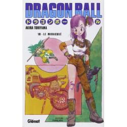 DRAGON BALL (EDITION ORIGINALE) - TOME 10