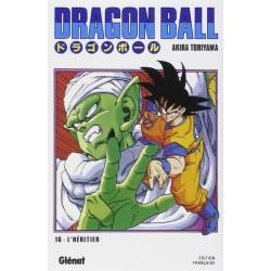 DRAGON BALL (EDITION ORIGINALE) - TOME 16