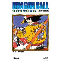 DRAGON BALL (EDITION ORIGINALE) - TOME 17