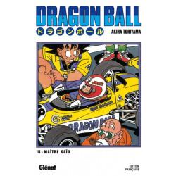DRAGON BALL (EDITION ORIGINALE) - TOME 18