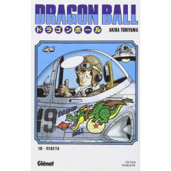 DRAGON BALL (EDITION ORIGINALE) - TOME 19