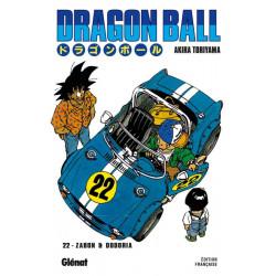 DRAGON BALL (EDITION ORIGINALE) - TOME 22