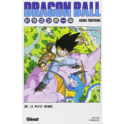 DRAGON BALL (EDITION ORIGINALE) - TOME 26