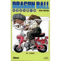 DRAGON BALL (EDITION ORIGINALE) - TOME 28