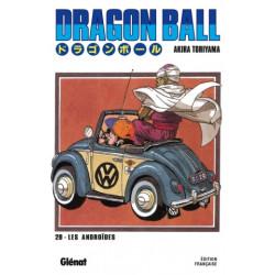 DRAGON BALL (EDITION ORIGINALE) - TOME 29