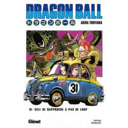 DRAGON BALL (EDITION ORIGINALE) - TOME 31