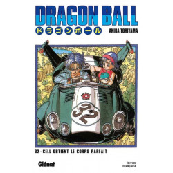DRAGON BALL (EDITION ORIGINALE) - TOME 32