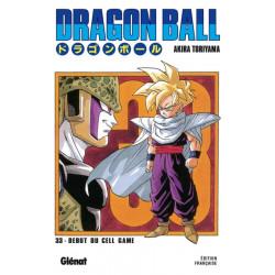 DRAGON BALL (EDITION ORIGINALE) - TOME 33