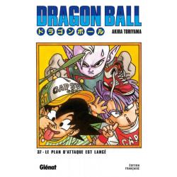 DRAGON BALL (EDITION ORIGINALE) - TOME 37