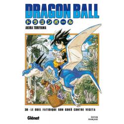 DRAGON BALL (EDITION ORIGINALE) - TOME 38