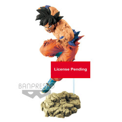 GOKU TAG FIGHTERS DRAGON BALL SUPER PVC STATUE