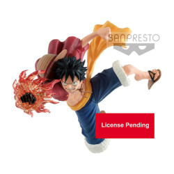 LUFFY G X MATERIA ONE PIECE PVC STATUE
