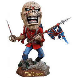 IRON MAIDEN HEAD KNOCKERS THE TROOPER