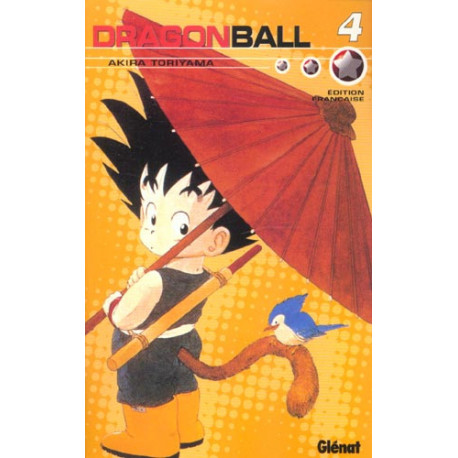 DRAGON BALL (VOLUME DOUBLE) - TOME 04