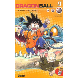DRAGON BALL (VOLUME DOUBLE) - TOME 09