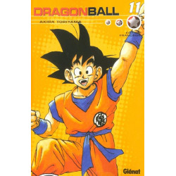 DRAGON BALL (VOLUME DOUBLE) - TOME 11
