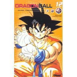 DRAGON BALL (VOLUME DOUBLE) - TOME 12