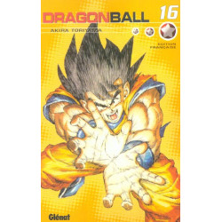 DRAGON BALL (VOLUME DOUBLE) - TOME 16