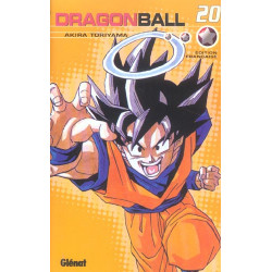 DRAGON BALL (VOLUME DOUBLE) - TOME 20
