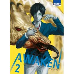 AWAKEN T02 - VOL02