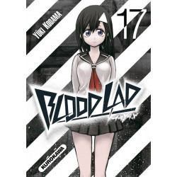 BLOOD LAD - TOME 17 - VOL17