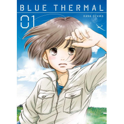 BLUE THERMAL T01 - VOLUME 01