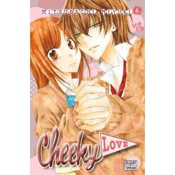 CHEEKY LOVE T06