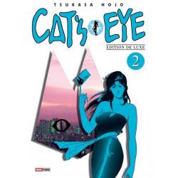 CAT S EYE T02 NED
